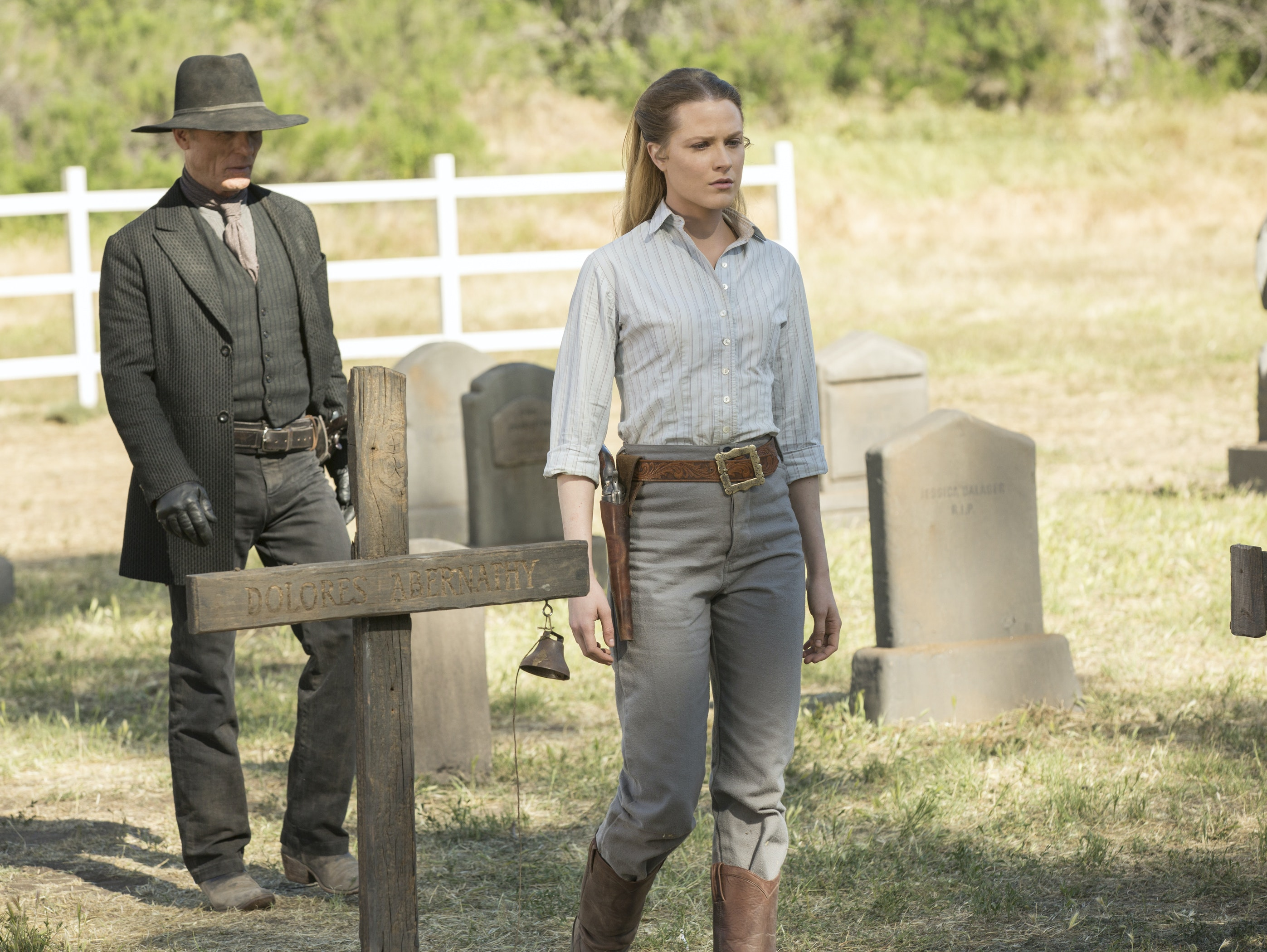 Surprisingly, Westworld Answered Most of the Season's Major Questions