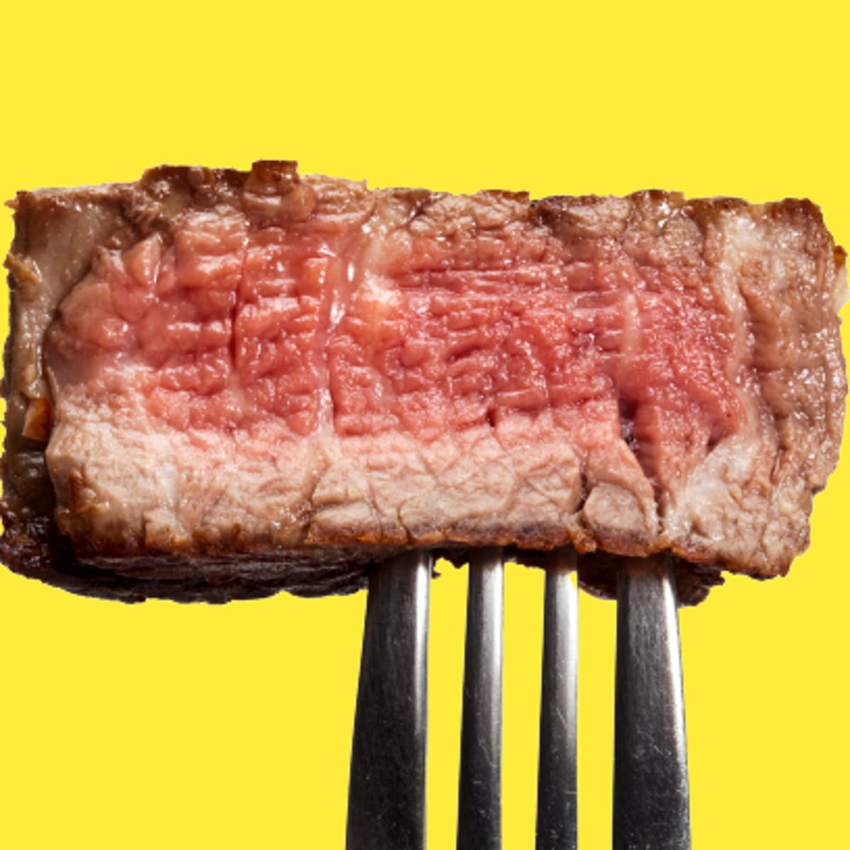 The truth about meat's link to health: slicing off facts from fiction