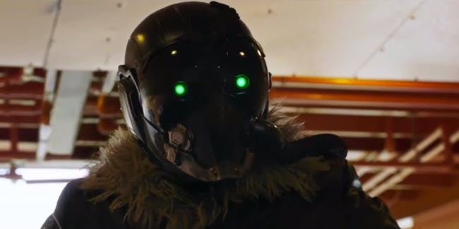 Spider-Man Homecoming Vulture