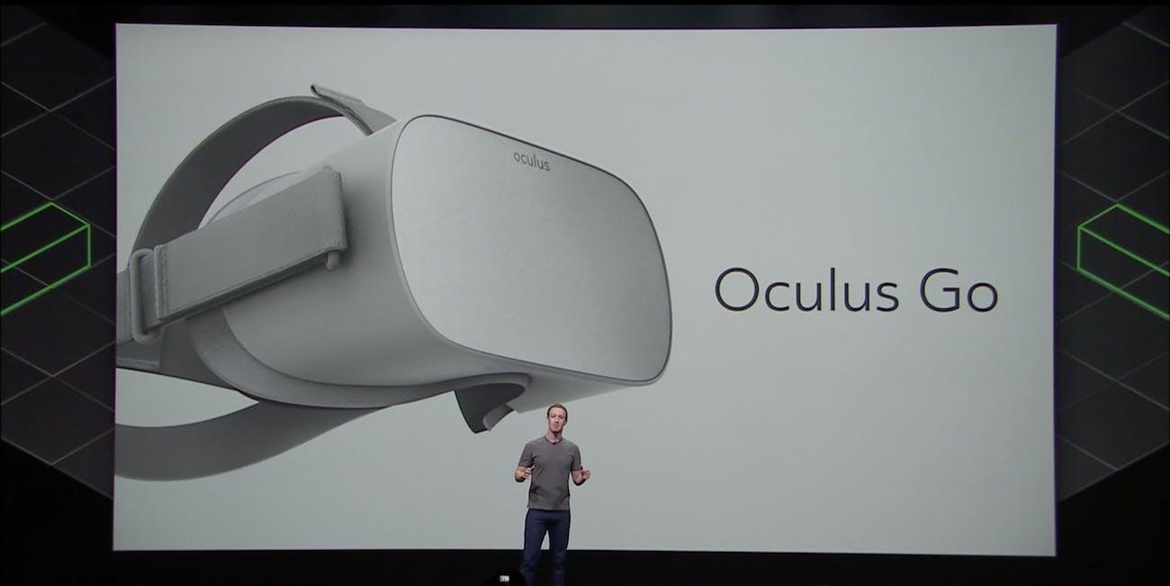 oculus go bluetooth