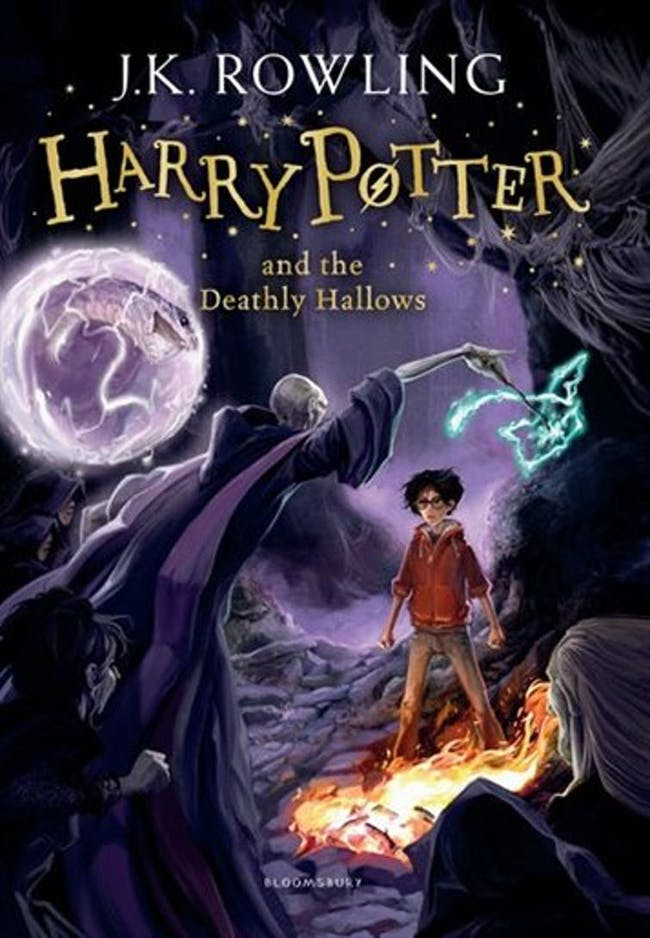 harry potter, the deathly hallows, hogwarts, fiction writing, fantasy, magic, wizard, witch, witchcraft