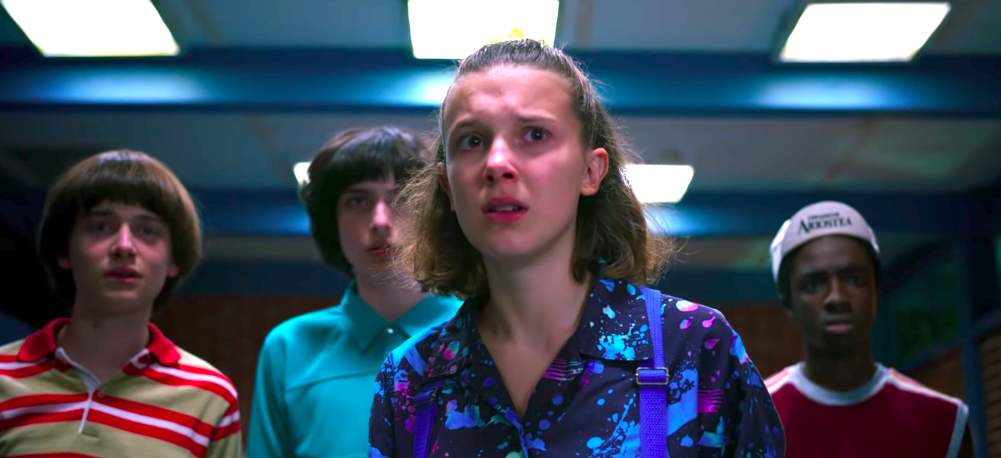 Stranger Things' Season 3 Ending: