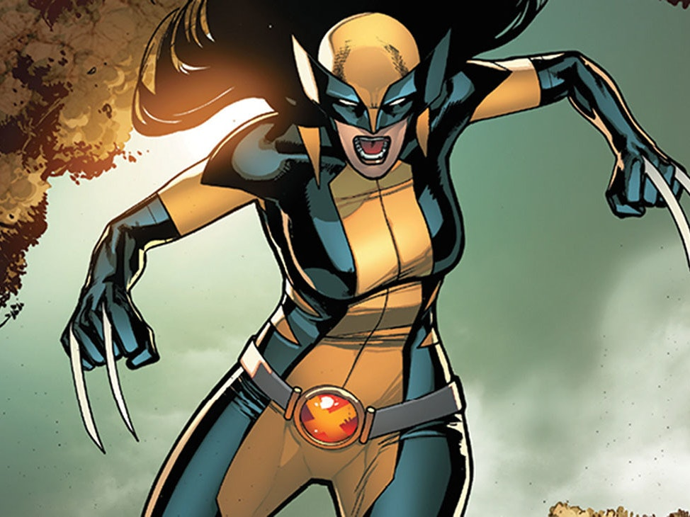 Marvel's New X-Men Solo Comic Makes a Star of Weapon X
