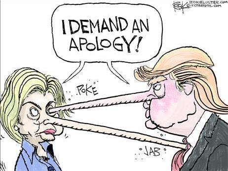 The Most Subversive Art of the 2016 Election Season