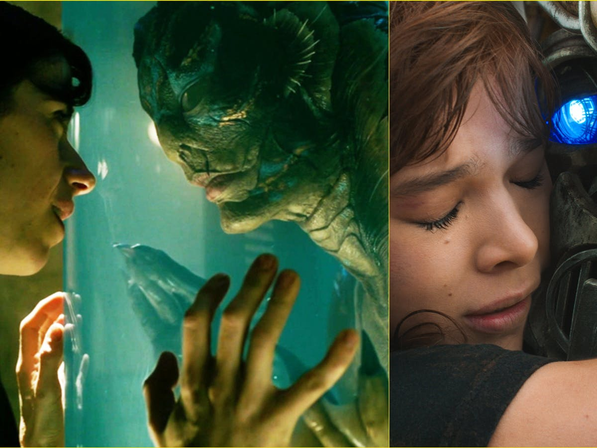 Bumblebee' Is 2018's 'The Shape of Water' | Inverse