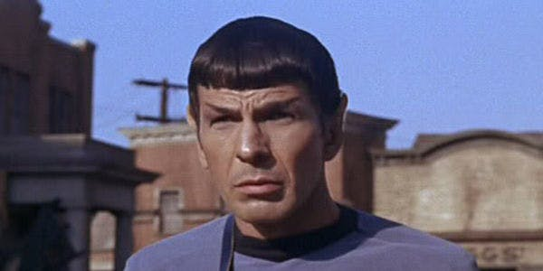 Literally Vulcan? Astronomers Discover Planet in 'Star Trek' Canon