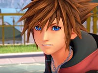 'Kingdom Hearts III' Sora