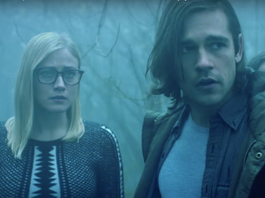 The Finale Cliffhanger of 'The Magicians' Caps Off a Gloriously Unwieldy First Season