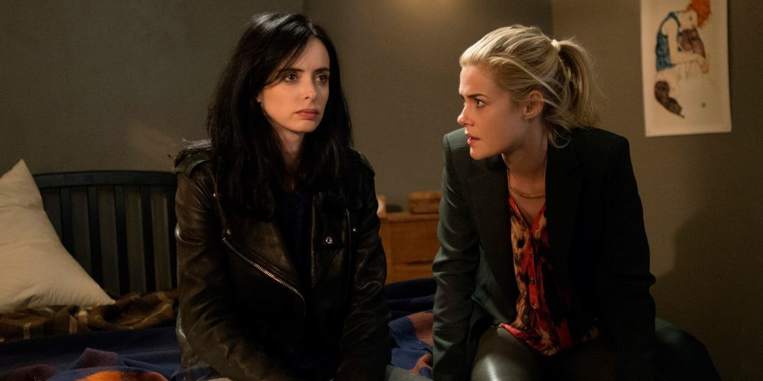 Why a Jessica Jones-Supergirl Crossover Needs to Happen
