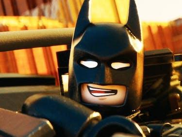 Lego Just Launched Hundreds of 'Lego Batman' Batman Legos