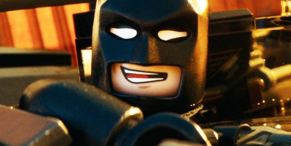 Lego Batman Batman Legos