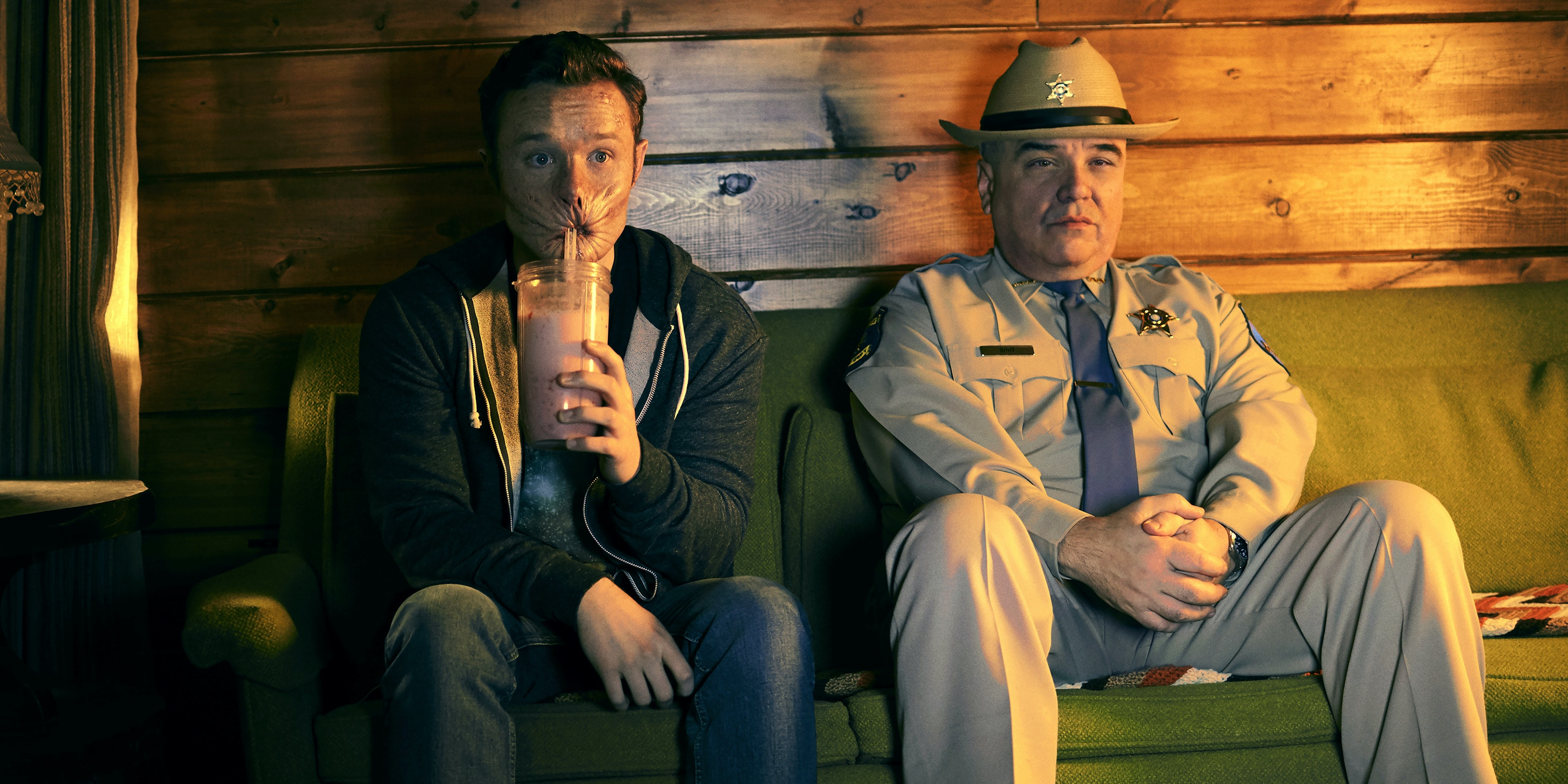 Arseface On AMC's 'Preacher', Explored Deeply And With Care