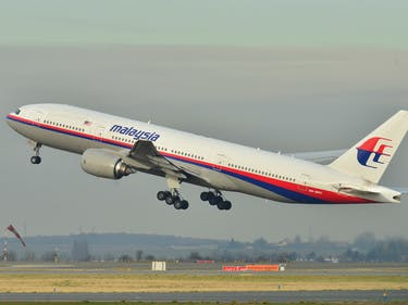 MH370 Missing Flight Search Could Finish Soon