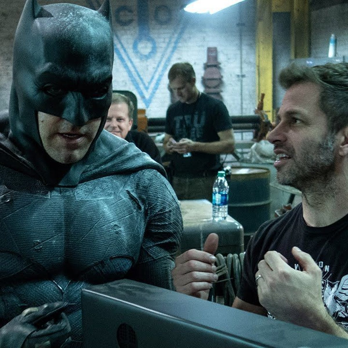 Snyder Cut, explained: A definitive guide to the disputed director's cut