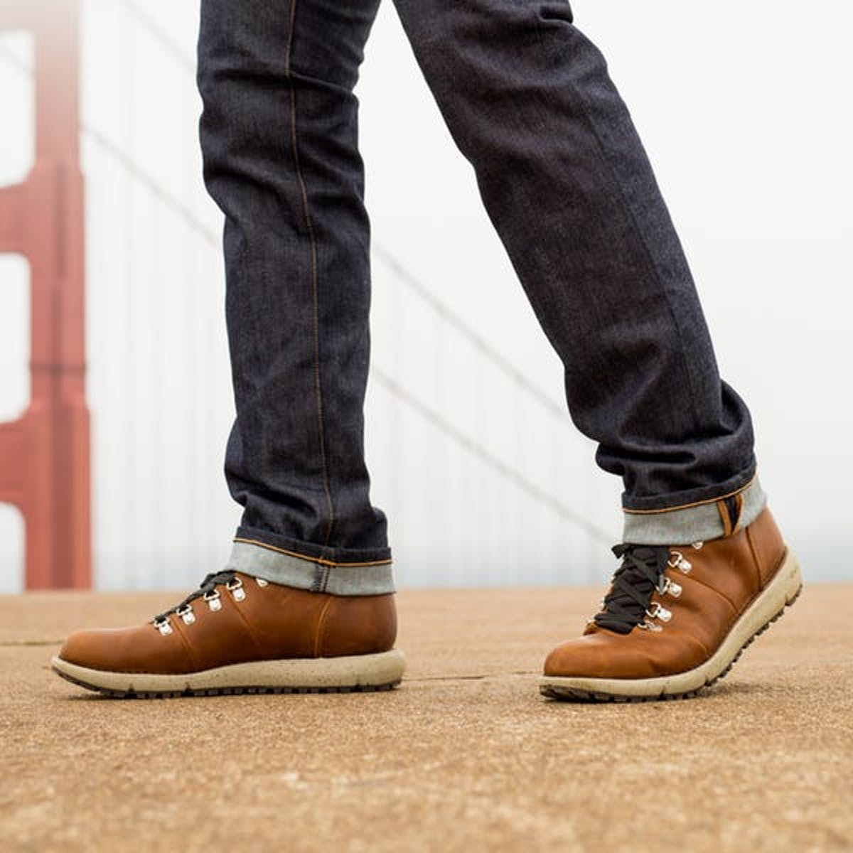 73976a457b7 Waterproof Boots That Won't Make You Look Like a Little Kid | Inverse