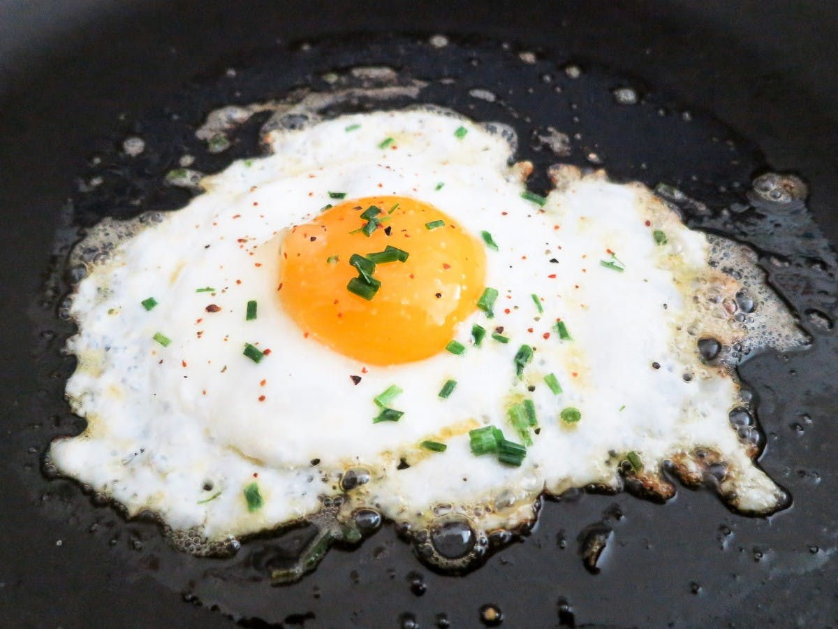 Study: Four Eggs a Week Increases Risk of Heart Disease ...