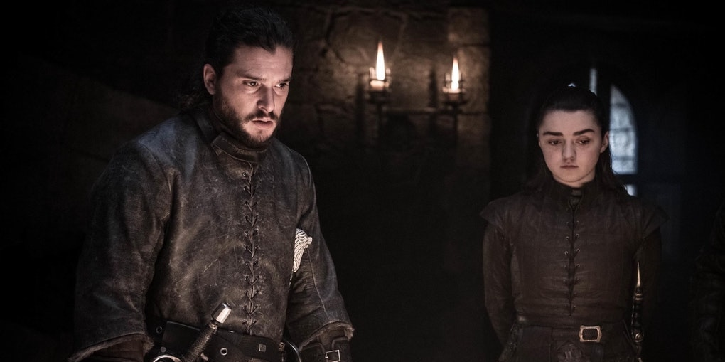 'Game of Thrones' Season 8, Episode 3 Runtime Makes It the Longest Ever