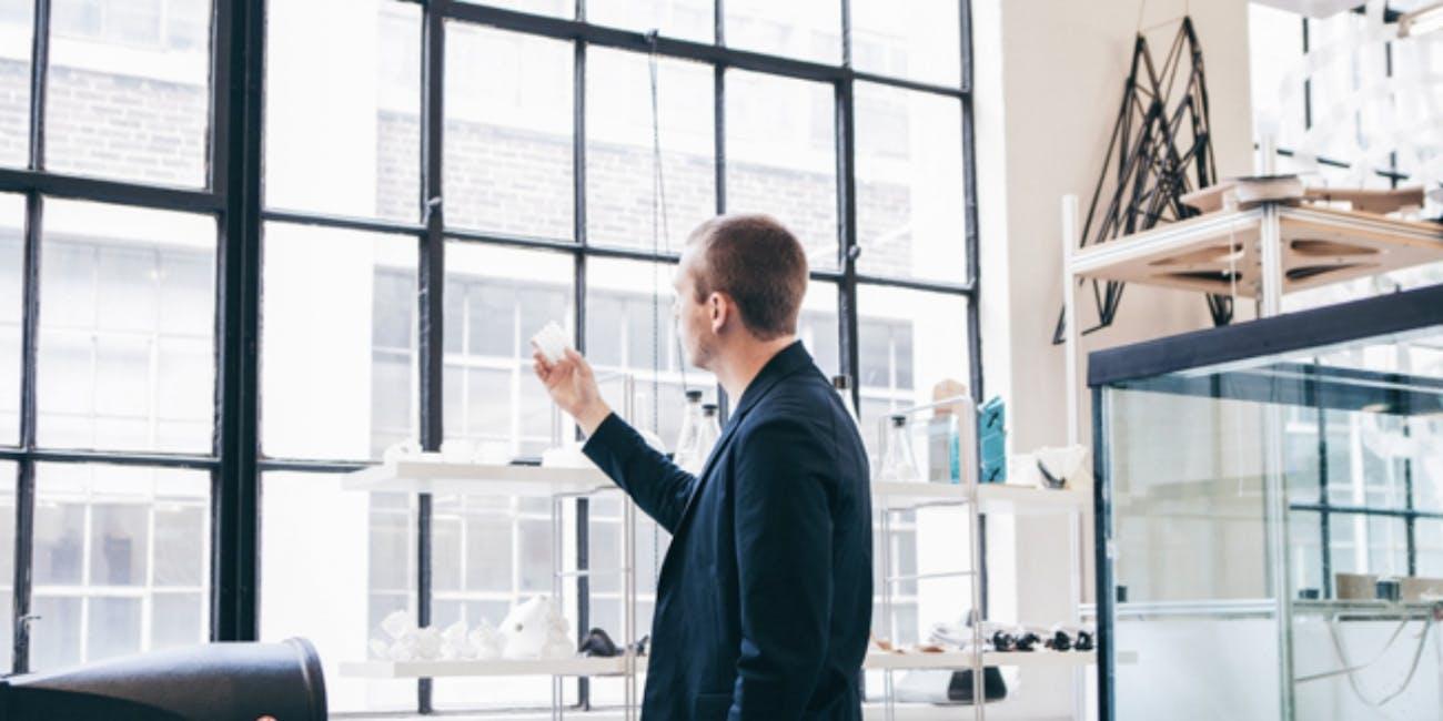 Sustainable Fashion, Design, Scientific Design, Fabric