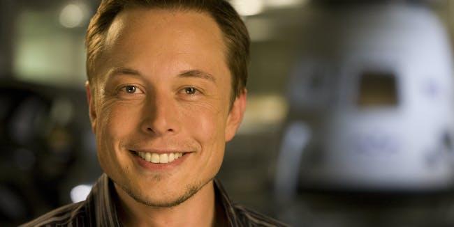 OnInnovation Interview: Elon Musk