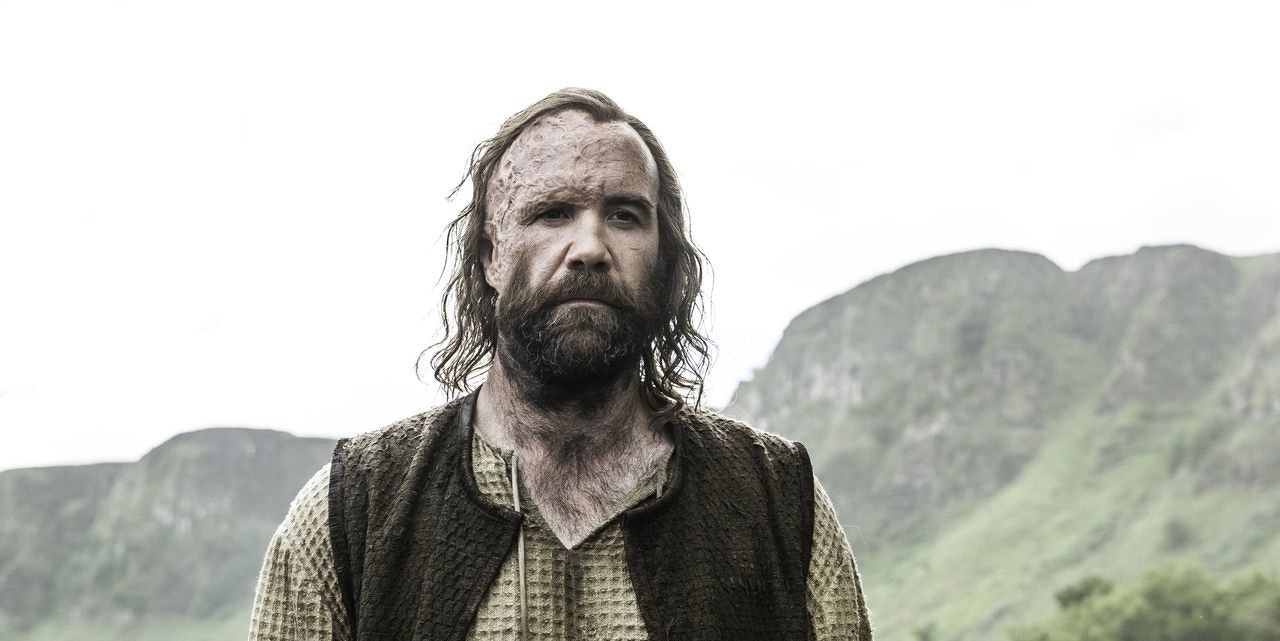 The Hound returns to Game of Thrones