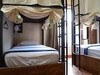 Hostel, guatemala