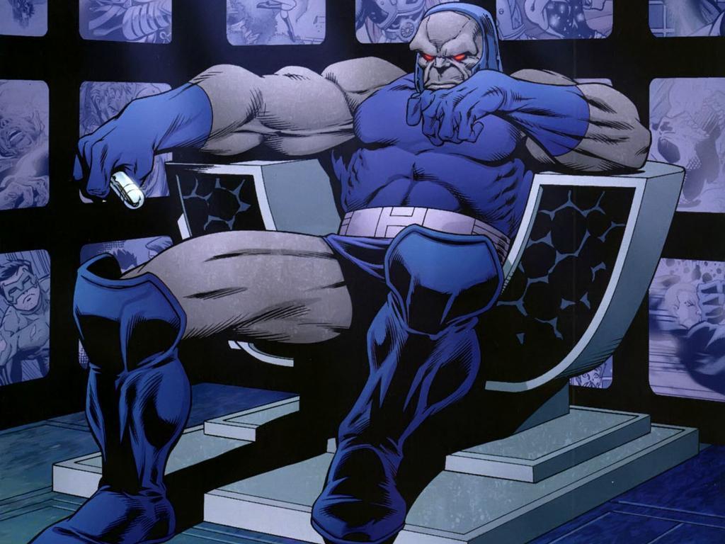 Image result for darkseid