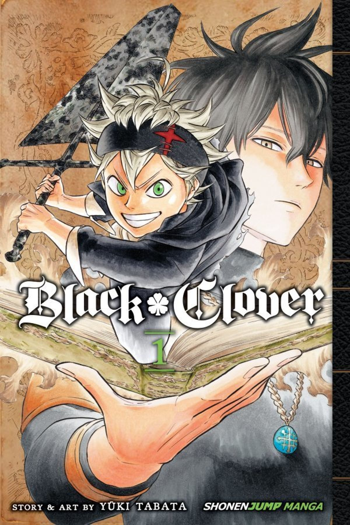 The 10 Best English Manga Releases in 2016 | Inverse