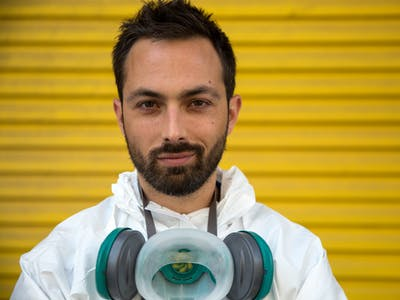 "March for Science Host Derek Muller: ""How Do We Convince People?"""