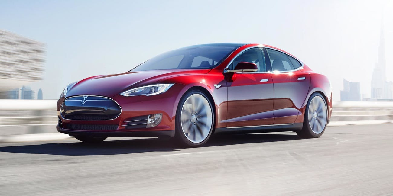 Careers at Tesla: The Ups and Downs of Making 'Sexy Zero