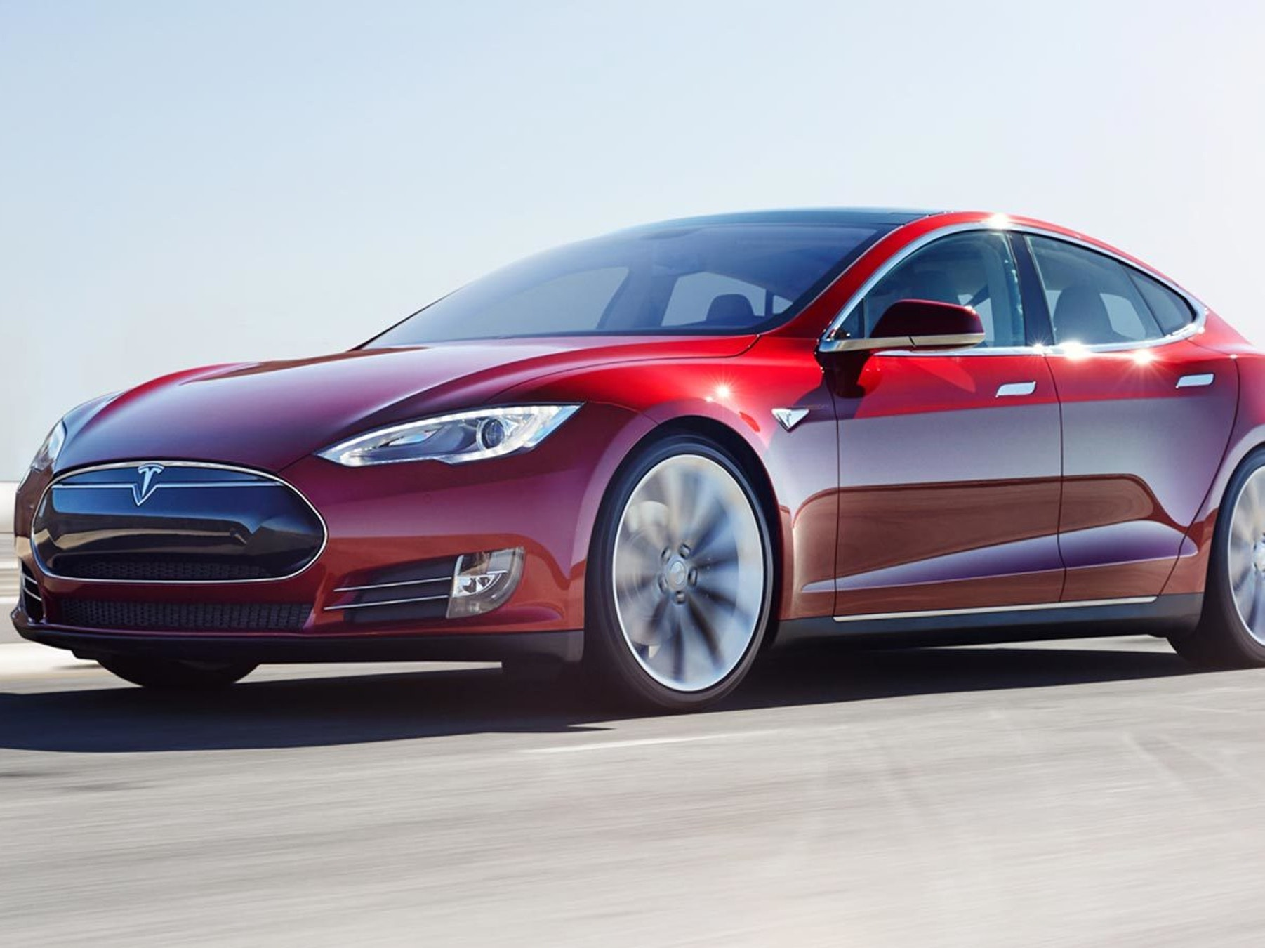 Careers At Tesla The Ups And Downs Of Making 39 Sexy Zero