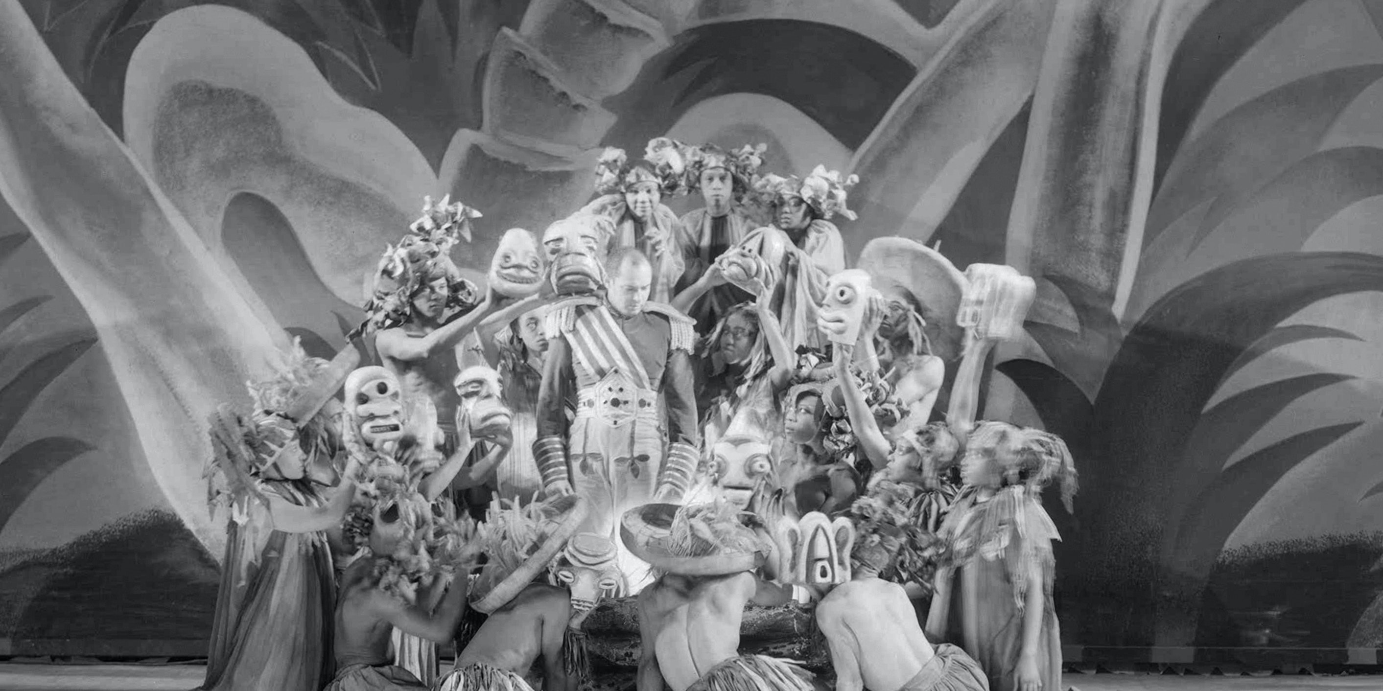 The Forgotten Story of Orson Welles' All-Black 'Macbeth' Production