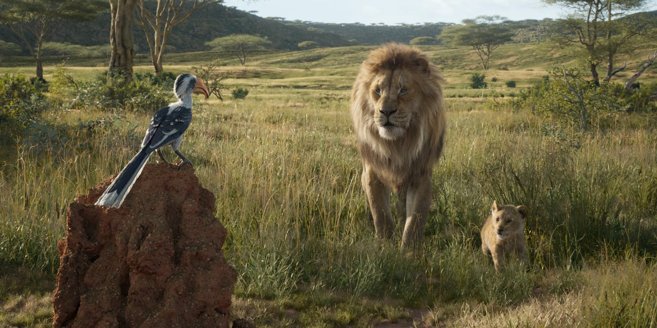 The Lion King 2019 Review Still A Mighty Roar But Never