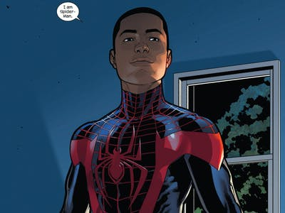 Please, Marvel: Let Oscar-Winner John Ridley Helm 'Ultimate Spider-Man' for TV