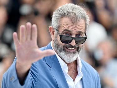 Warner Bros. Wants Mel Gibson to Direct 'Suicide Squad' Sequel