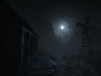 The 'Outlast 2' Demo Is a Great Way to Start Halloween
