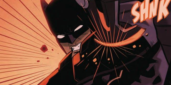 Batman Power Rangers Justice League