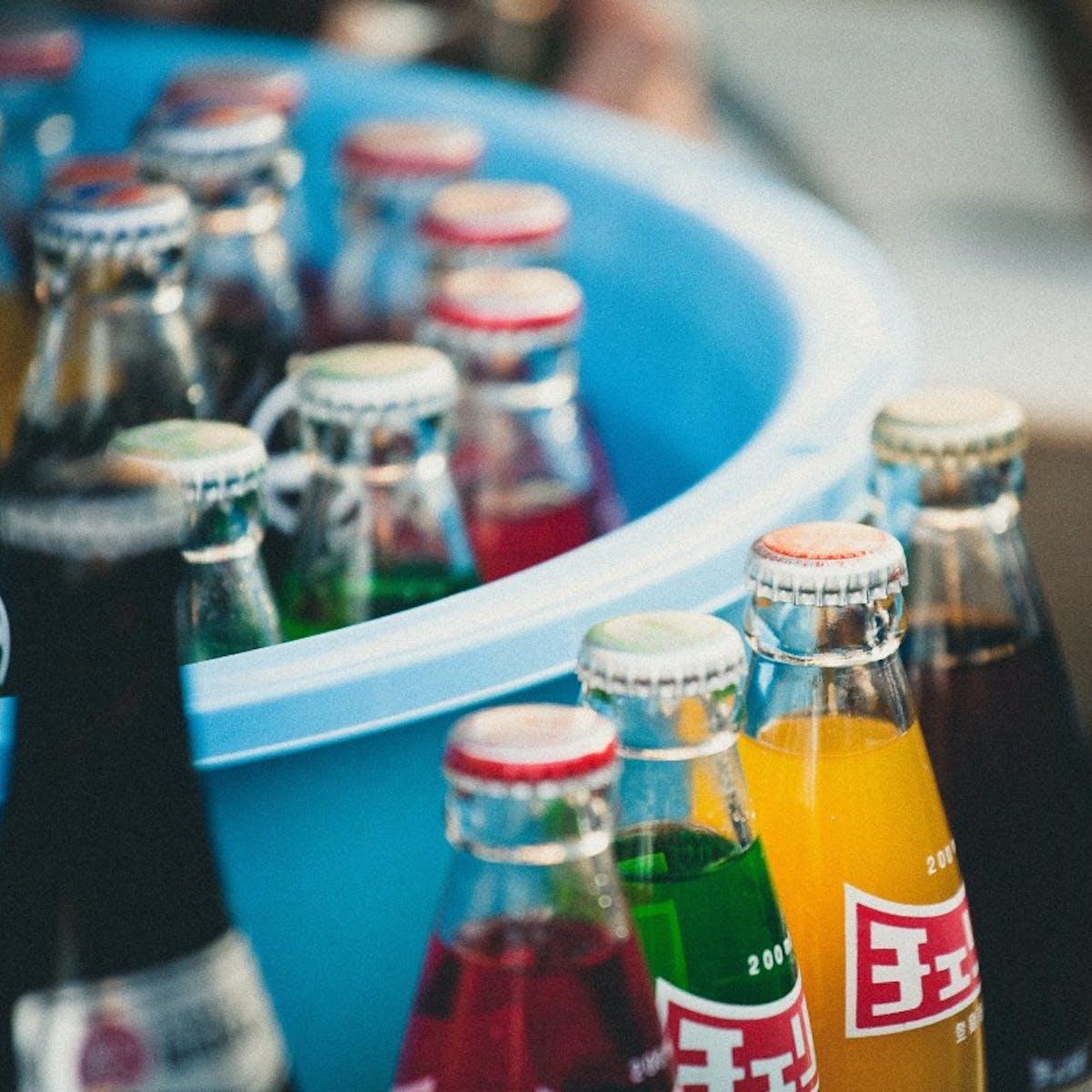 Is the Soda Tax Working? Scientific Studies Show Big Drop in Consumption
