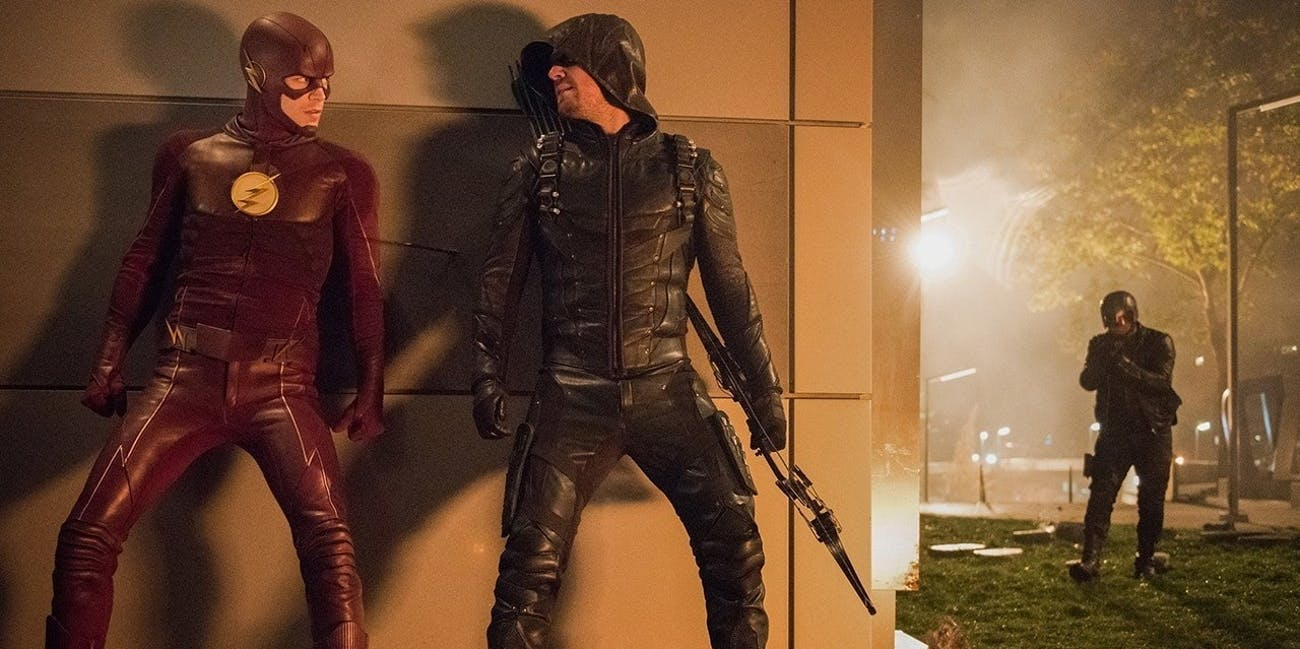 8 Times The CW's Arrowverse Used Mind Control as a Plot
