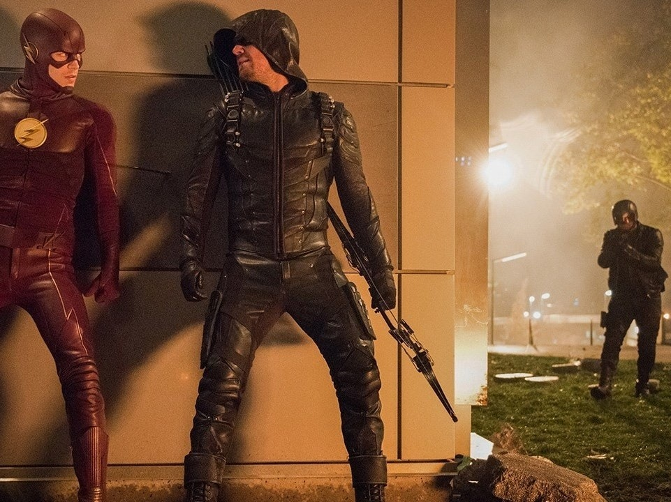 The CW's Arrowverse Is Obsessed With Mind Control