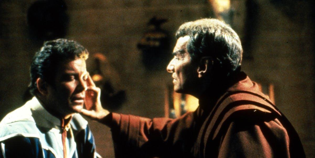Spock's Dad Sarek Will Force 'Star Trek: Discovery' to Make Sense
