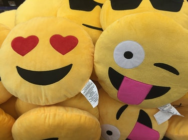 Why People Are Using Emojis Instead of Names on Their Phones