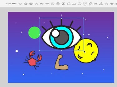 Google's AutoDraw A.I. Draws The Doodles You Tried To