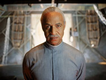 Firefly's Shepherd Book, Ron Glass, Dies at 71