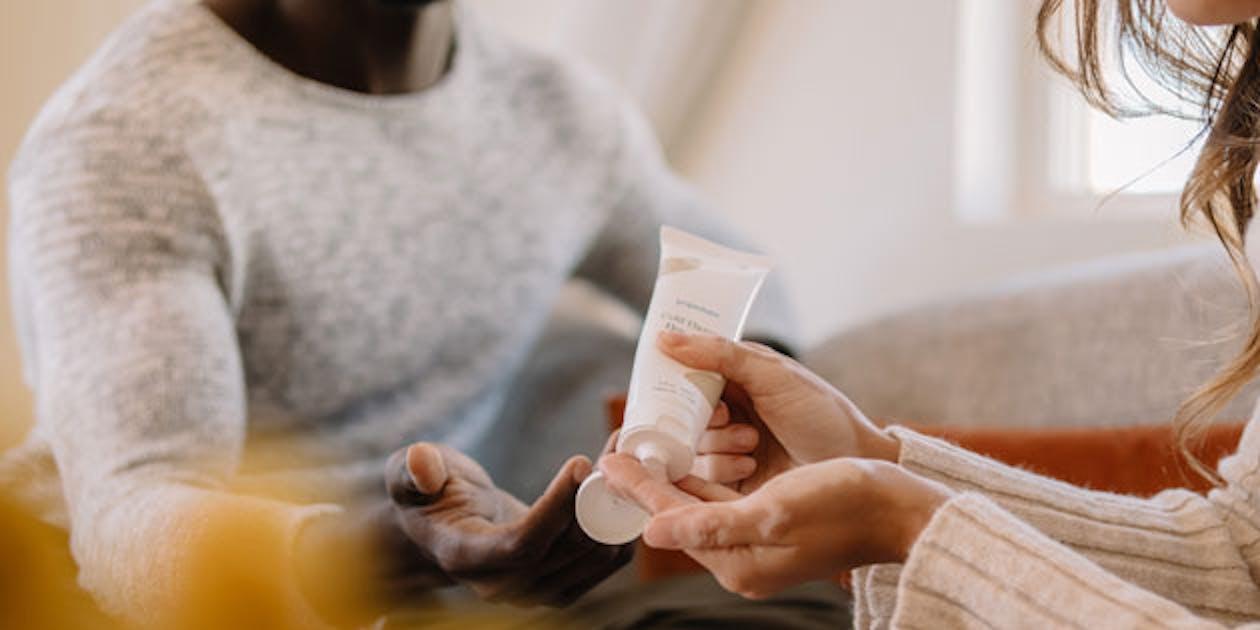 Belmint Heated Shiatsu Kneading Massager