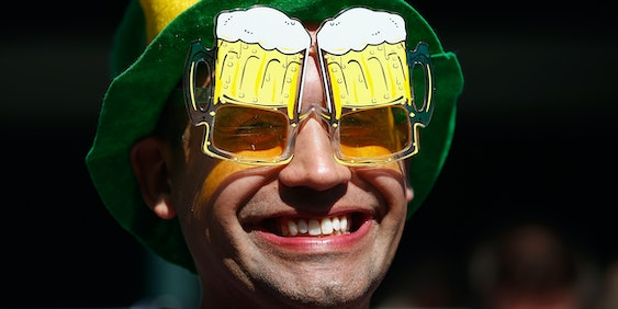 Oh, so that's how beer goggles work.
