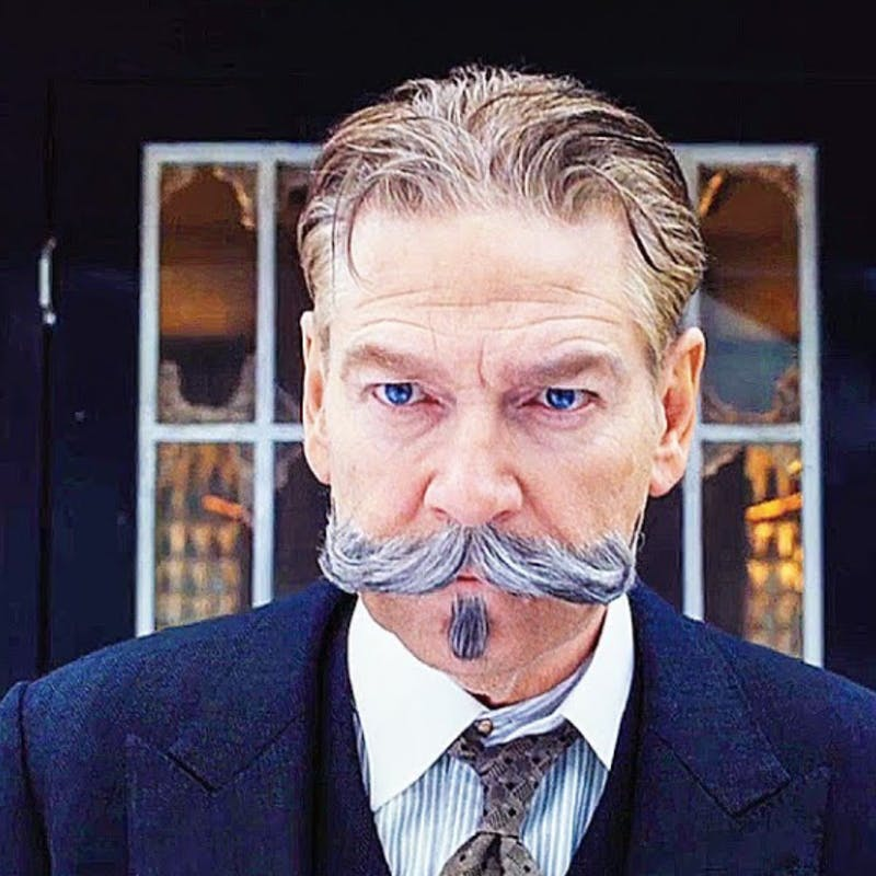 Murder On The Orient Express Why Kenneth Branagh Changed The