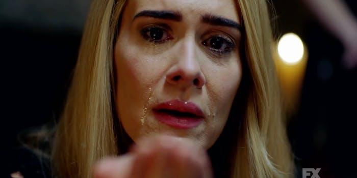 american horror story apocalypse season 8 finale cordelia sarah paulson