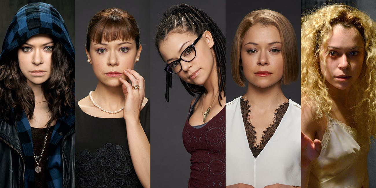 The Cast Of Orphan Black On Where Their Characters Will Be