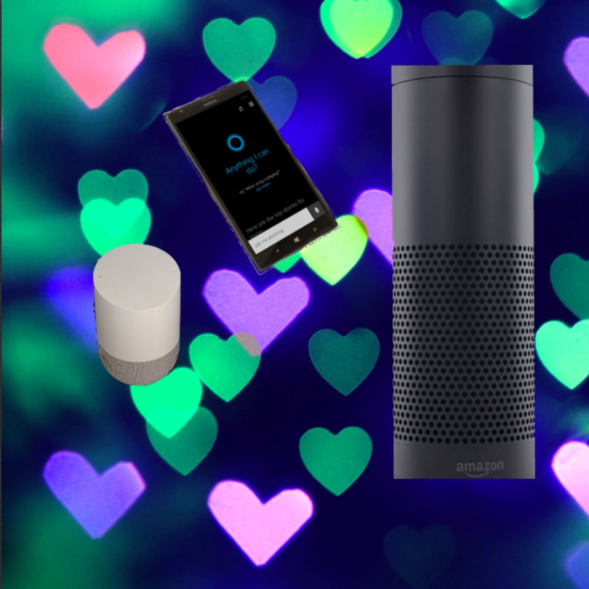 Why Microsoft Wants to Bring Cortana to Alexa and Google Assistant