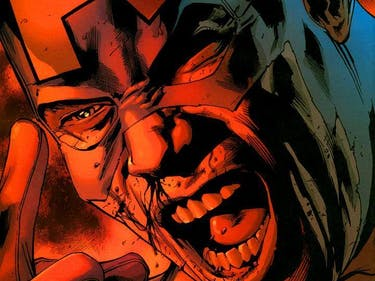 Notoriously Savage Comic Writer Mark Millar Slams 'Civil War'